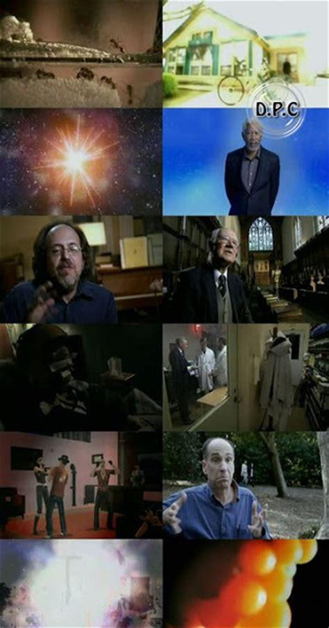 Grandes Misterios del Universo con Morgan Freeman 6 - El ...