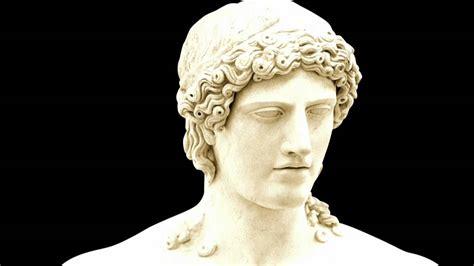 Grandes Mitos Gregos: Apolo - A Sombra e a Luz - YouTube