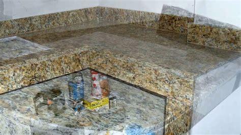 Granito para cocina realizado por MARMOL, GRANITO Y AFINES ...