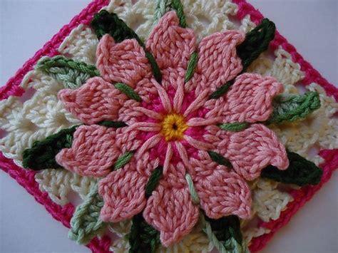 Granny Flor de Cactus...Cactus Flower Granny by Bigú Osuna ...