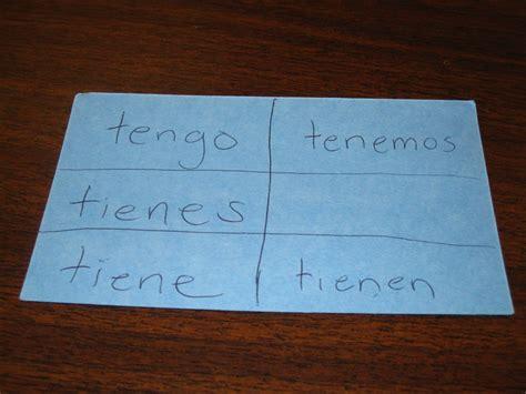 Graphic Organizers | SpanishPlans.org