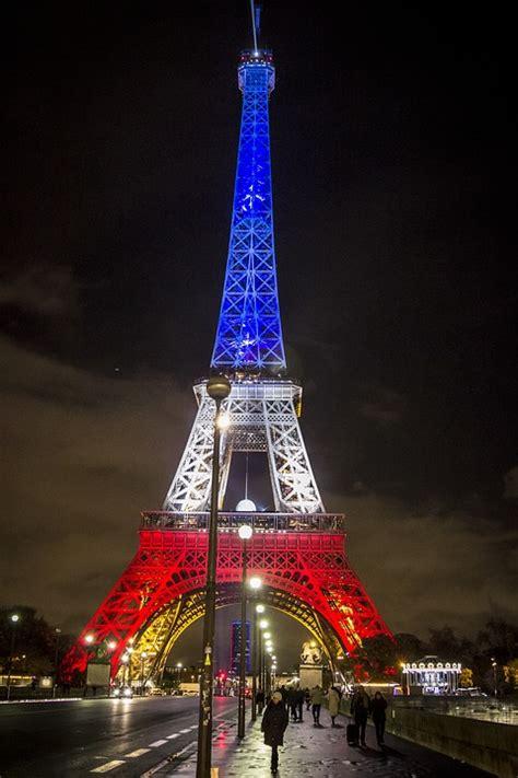 Gratis foto: Parijs, Frankrijk, Vlag - Gratis afbeelding ...