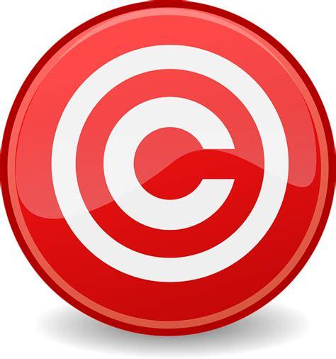 Gratis vectorafbeelding: Copyright   Gratis afbeelding op ...