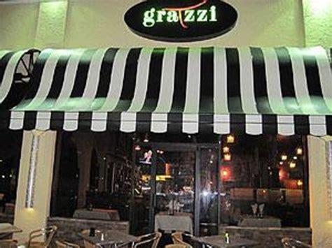 Gratzzi Italian Grille, St. Petersburg   Menu, Prices ...