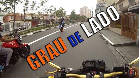 GRAU DE LADO É MUITO FODA   TIKINHO     YouTube