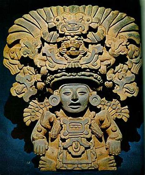 Great Ages Man Ancient America Aztec Maya Inca Toltec ...