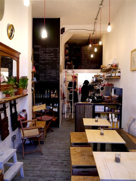 Great Coffee Shop Ideas and Designs - How to Start a ...