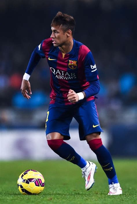 Great Neymar Brazil Info - FC Barcelona Wallpaper HD 2017 ...