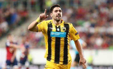 Grecia Super League domenica 2 dicembre: AEK Xanthi sfida ...