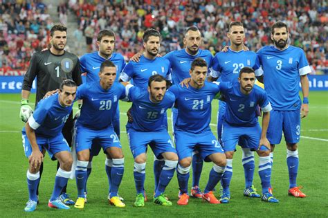 Greece national football team   Wikiwand