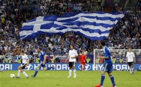 Greece Ranks 12th in FIFA World Ranking   GreekReporter.com
