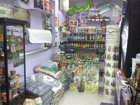 Green Dragon Cannabis un Grow Shop en Madrid
