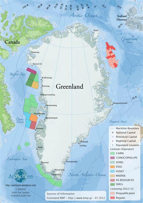 Greenland | ArcticEcon
