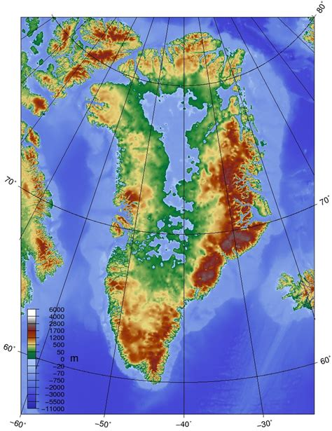 Greenland ice sheet - Wikipedia
