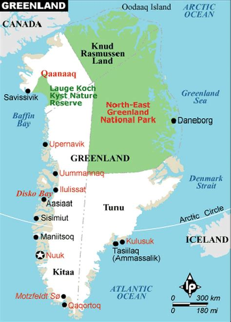 greenland-map picture, greenland-map photo, greenland-map pic
