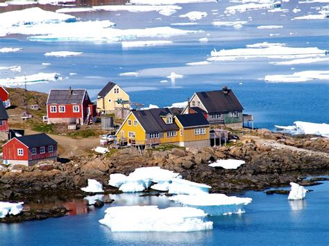 Greenland | Tourist Maker