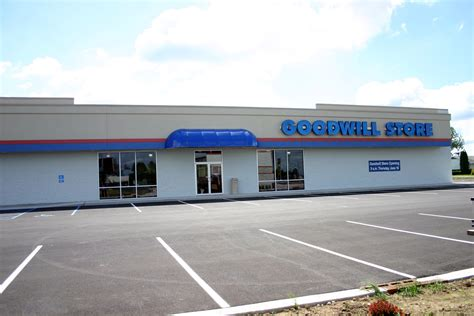 Greensburg - Goodwill Indy