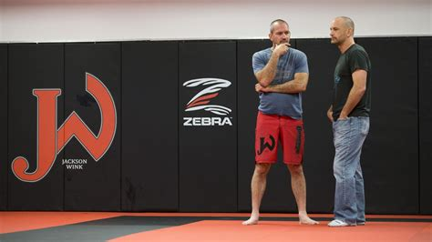 Greg Jackson: I believe in BJ s comeback 100% or I wouldn ...