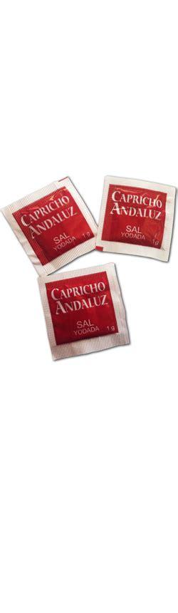 Gregorio Díez distribuidor Horeca Valladolid Sal Capricho ...