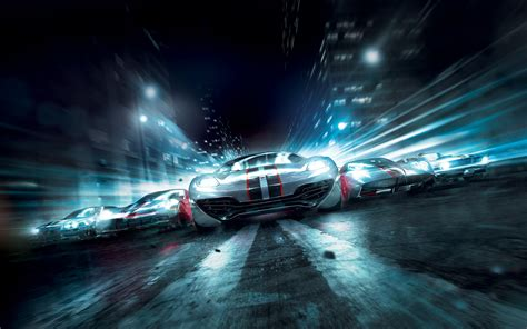 Grid 2 Game Wallpapers | HD Wallpapers | ID #12142
