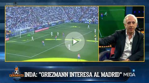 Griezmann es más barato que Hazard - Diario Madridista