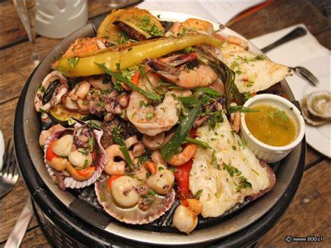 Grilla de Pescados y Mariscos Restaurante Nolita ...