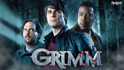 Grimm | George Spigot's Blog