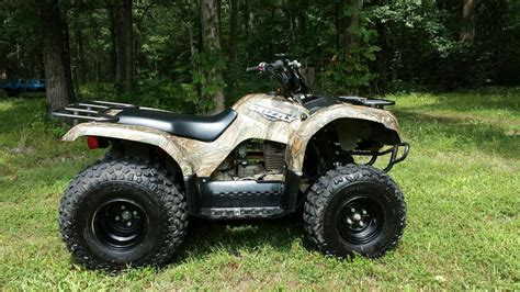 Grizzly 125 Atv Motorcycles for sale