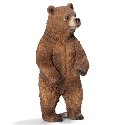Grizzly Bear, Female from Schleich | WWSM