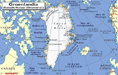 Groenlandia, capital del suicidio   Cultura   Diario ...