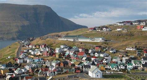 Groenlandia e Islas Feroes luchan por la independencia