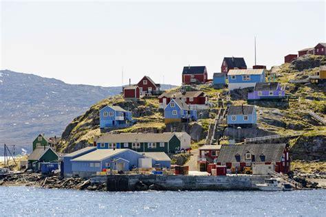 Groenlandia en 20 preguntas/respuestas