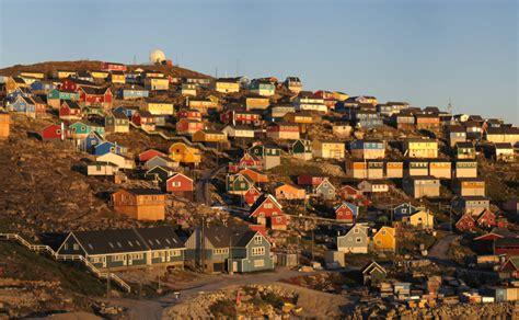 Groenlandia, La isla de Hielo   Info   Taringa!