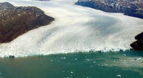 Groenlandia: la isla más grande del mundo, una enorme isla ...