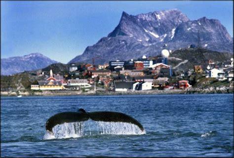 Groenlandia, la isla más grande del mundo : Viaje a ...