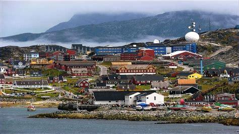 Groenlandia sueña con la independencia con la ayuda de China