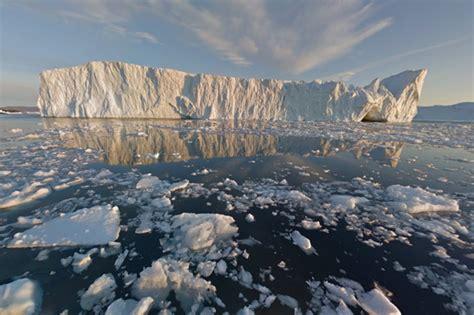 Groenlandia sueña con la independencia con la ayuda de ...