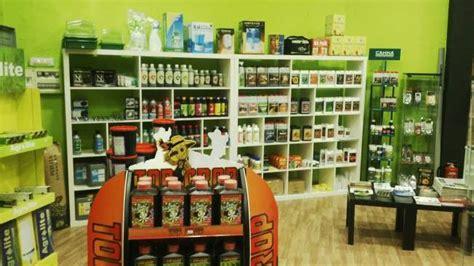 Grow Shops en Madrid, todos los grows en Madrid