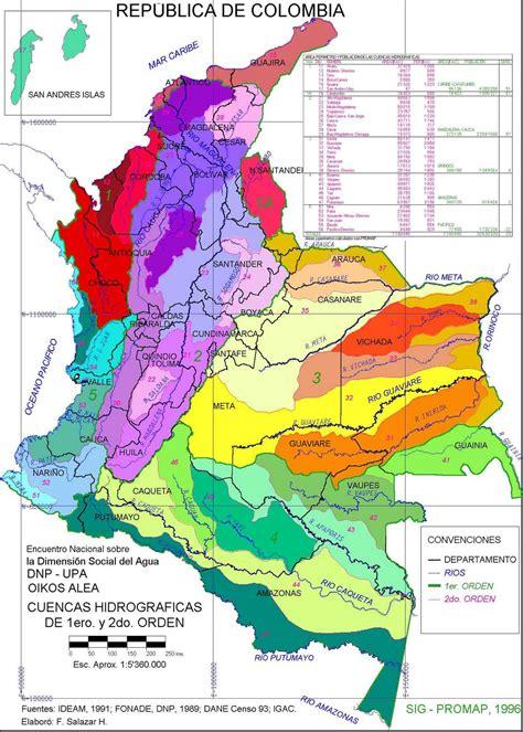 Grupo Colombia: agosto 2010