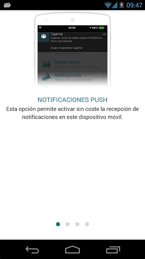 Grupo Cooperativo Cajamar - Android Apps on Google Play
