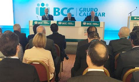 Grupo Cooperativo Cajamar sube sus beneficios un 81,2% y ...