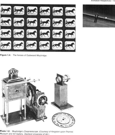 Grupo de Estudos - Equipe 4: Biografia: Eadweard Muybridge