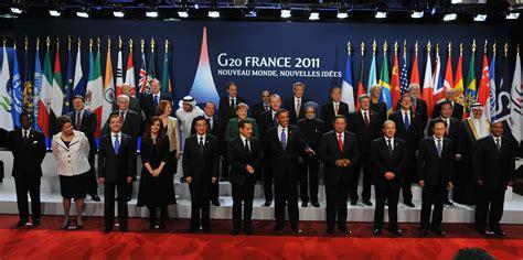 Grupo de los 20 (países industrializados y emergentes)