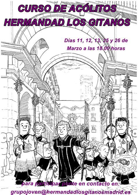 GRUPO JOVEN: RESUMEN CUARESMA / SEMANA SANTA | Hermandad ...