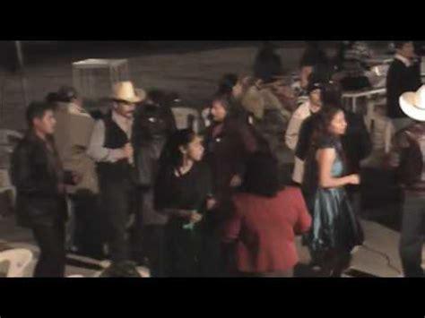 grupo la MIGRA y el quinto poder en Santa Maria tindu 2010 ...