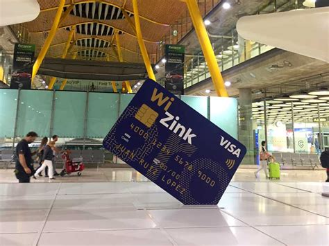Grupo SPI produce la tarjeta gigante Wizink