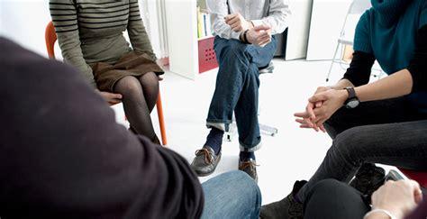 Grupos de apoyo - Diabetes, bienestar y salud