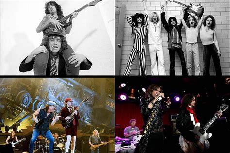 Grupos de los años 70, que están todavía vigentes y siguen ...