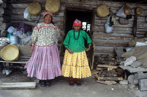 grupos étnicos de México: características, nombres, y ...