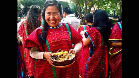 Grupos étnicos que conforman la diversidad cultural de ...